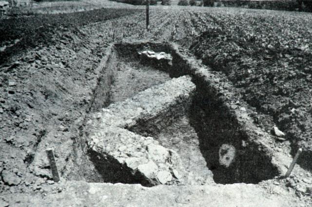 Висибаба - археолошки локалитети Весовина и Крчевина