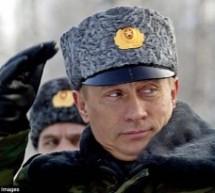 Потрага за коренима руског председника: Да ли је Путин српске горе лист?