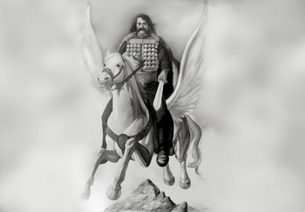 Војвода Момчило