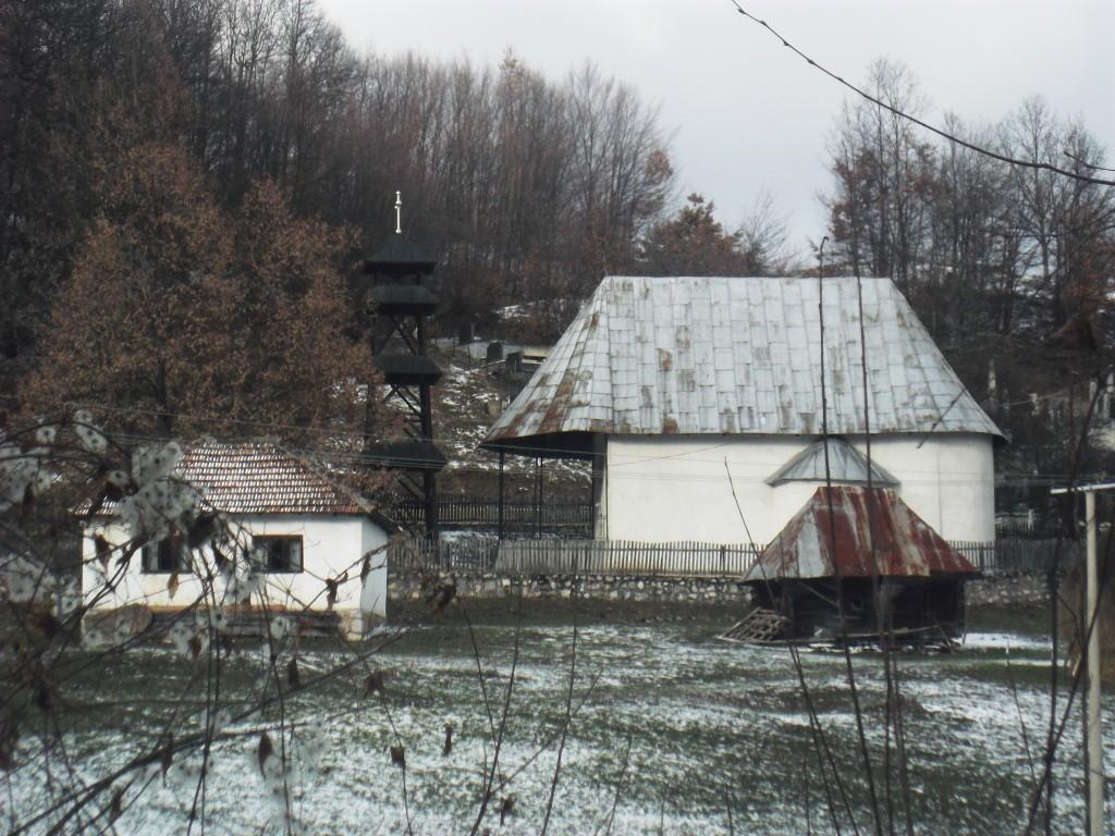 црква у Стапарима