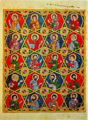 Svetih 40 Mucenika Sevastijskih