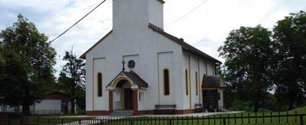 Црква у Ракелићима