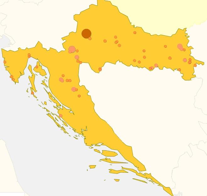 Hrvatska2001