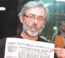 На данашњи дан: Убијен новинар Славко Ћурувија