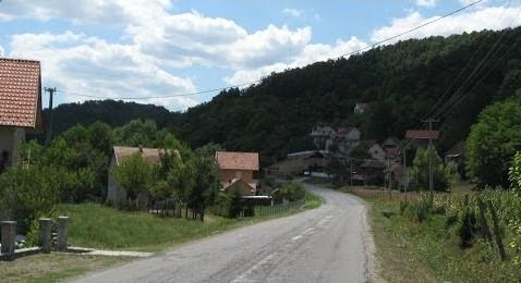Brezovice