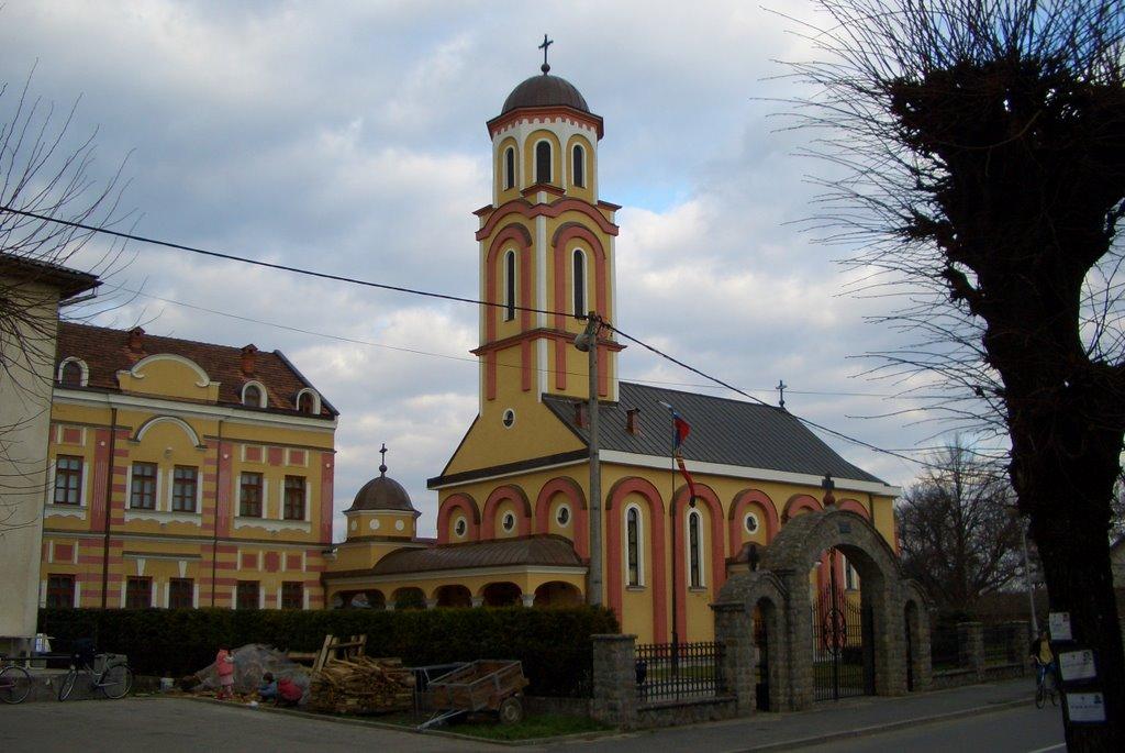 Црква св. апостола Петра и Павла