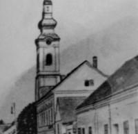 PROTOPREZVITERAT GLINSKI – I (1871. godina)