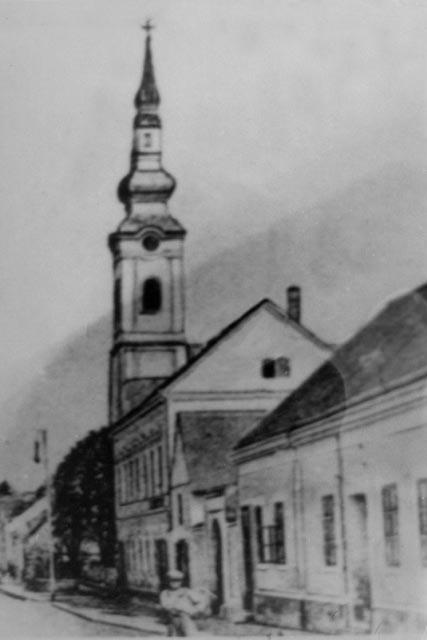 Glina-crkva