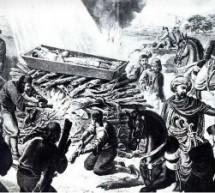 На данашњи дан: Турци спалили мошти Светог Саве