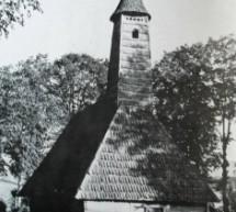 PROTOPREZVITERAT GLINSKI – II (1871. godina)