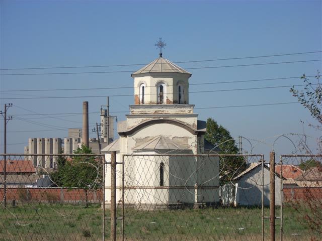 Црква Св. Катарине у Бресју