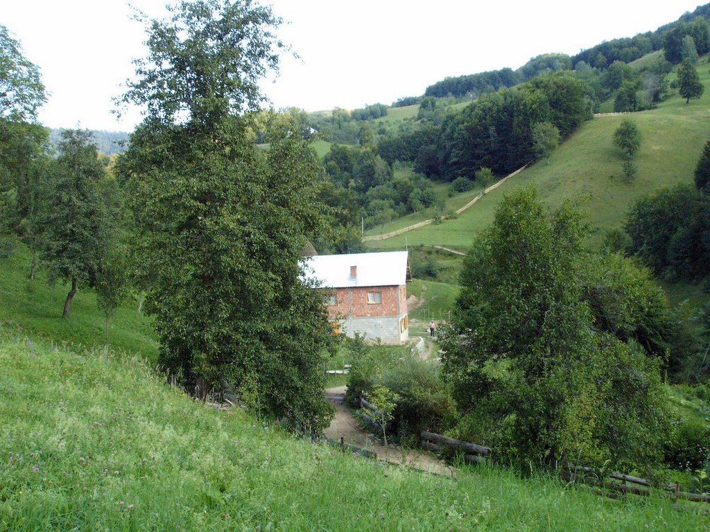 Gornja Vrbica - Agovići