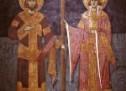 Rodovi koji slave Svetog cara Konstantina i caricu Jelenu