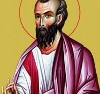Sveti prorok Jelisej