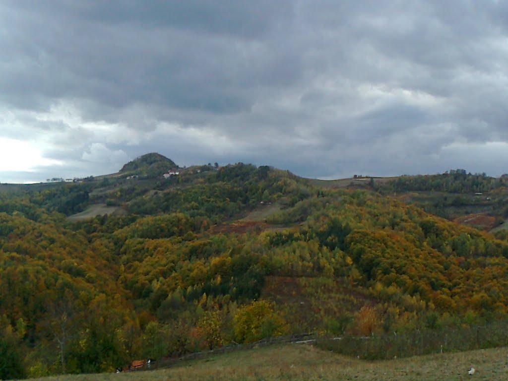 Beli Kamen, Lucani