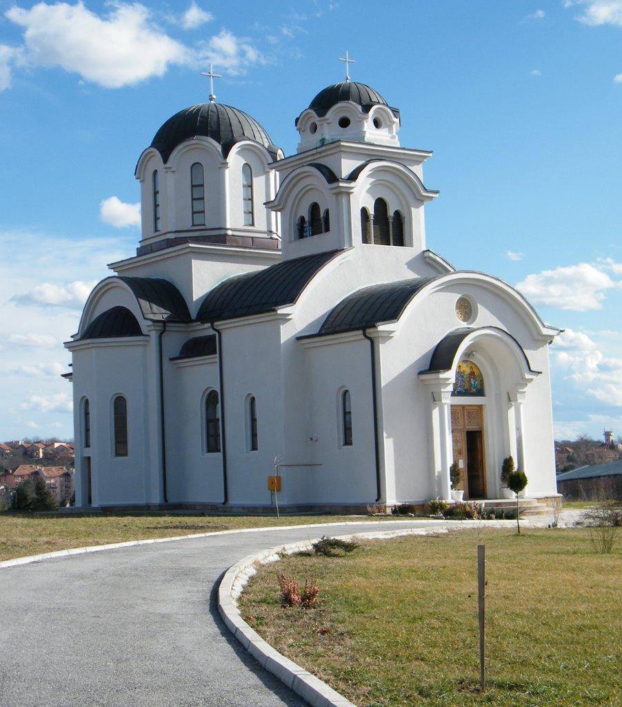 Rajkovac