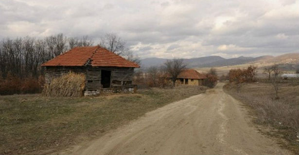 Gojbulje (pored sela Mirоce)