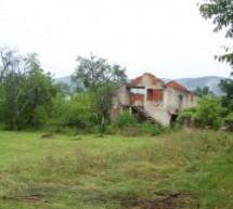 Калати, село којег више нема