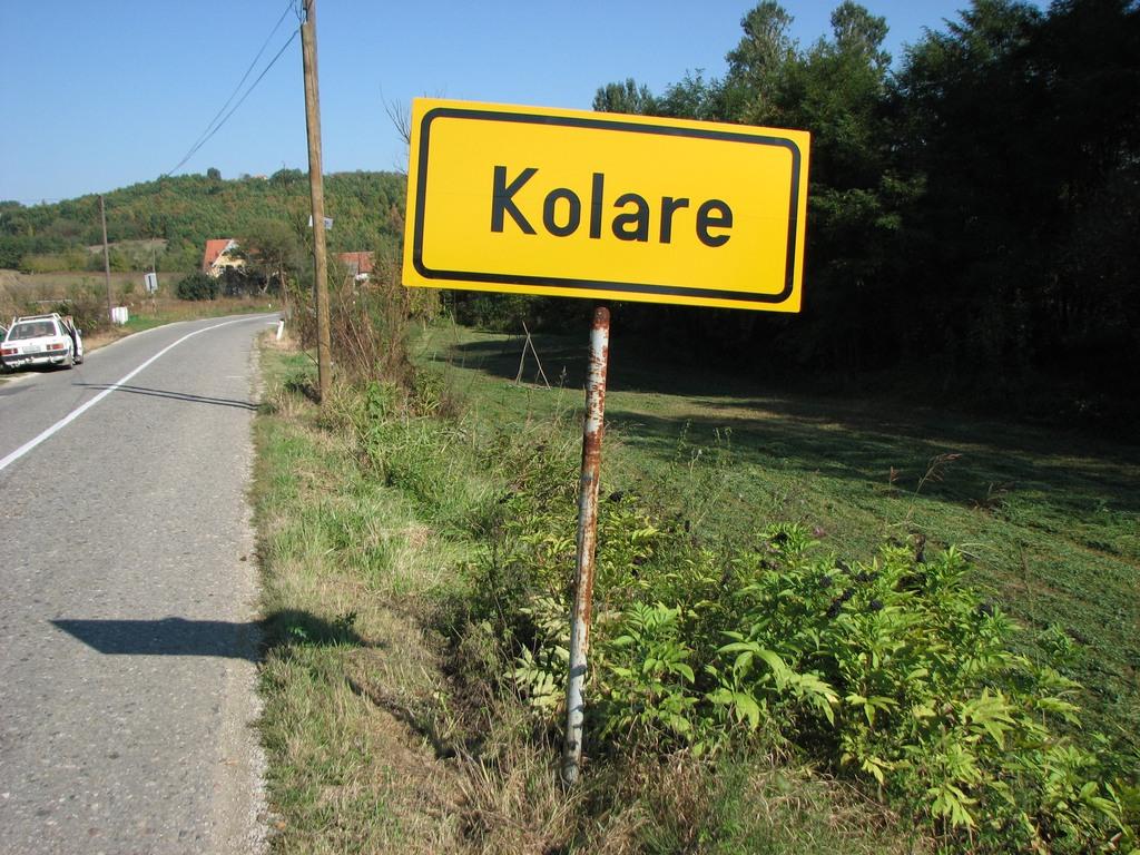 Kolare