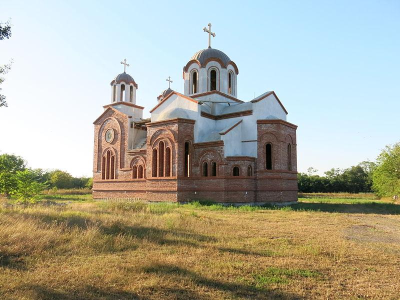 Црква Св. Николе у Лугавчини