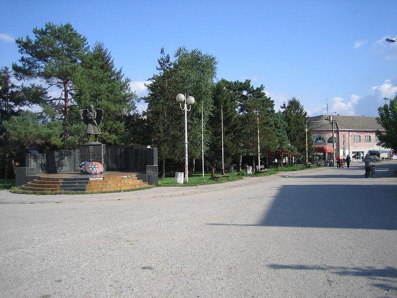 Milosevac