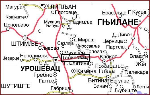 Muhadzer Talinovac