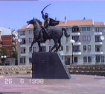 Poreklo prezimena, selo Obilić (Obilić)