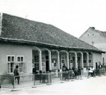 Порекло презимена, варошица Сараорци (Смедерево)