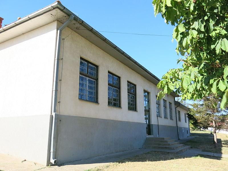 """Основна школа """"Светитељ Сава"""" у Суводолу"""