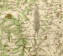 Poreklo prezimena, selo Vlasina (Surdulica)