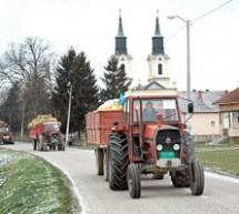 Порекло презимена, село Бродац Горњи (Бијељина)