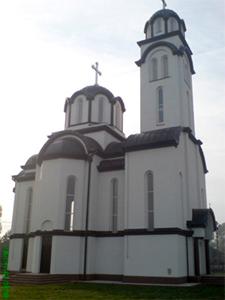 Црква Рођења Пресвете Богородице