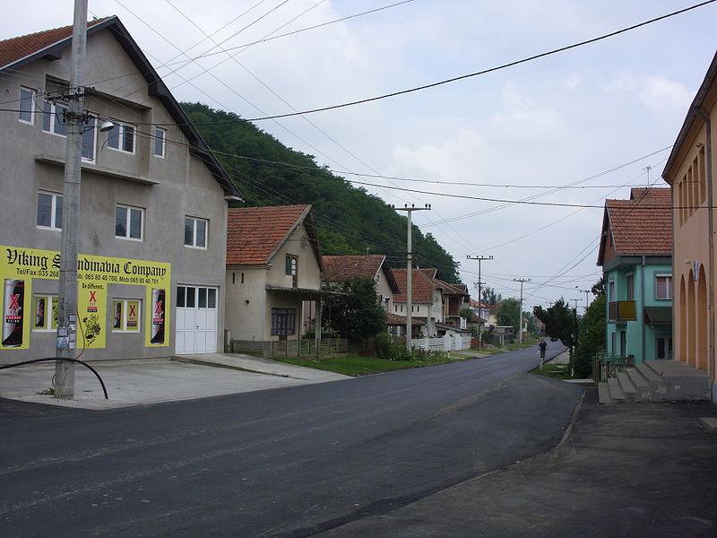 Milosevo (Jagodina)