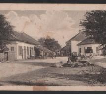 Порекло презимена, село Бачина (Варварин)
