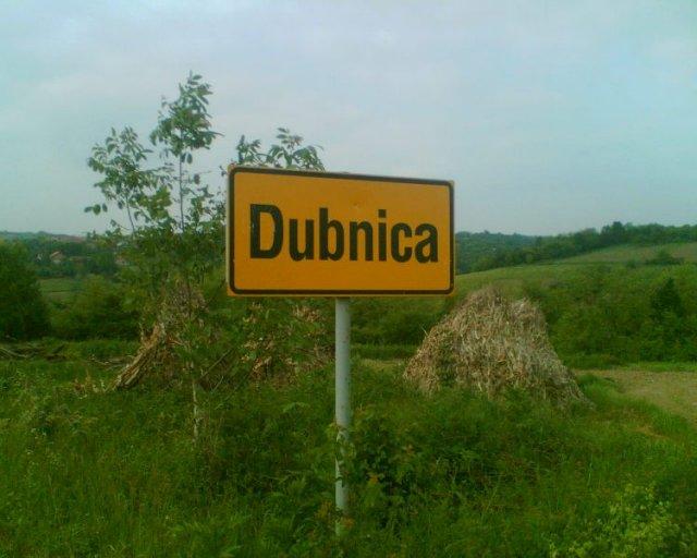 Dubnica (Svilajnac)