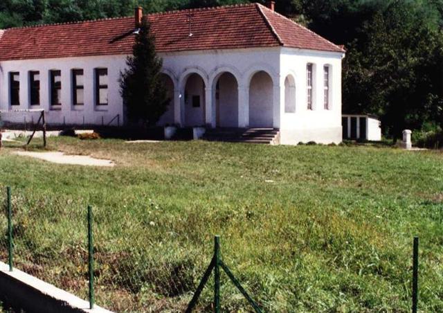 Школа у Мачевцу