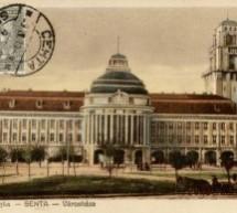 Историјски архив Сентa
