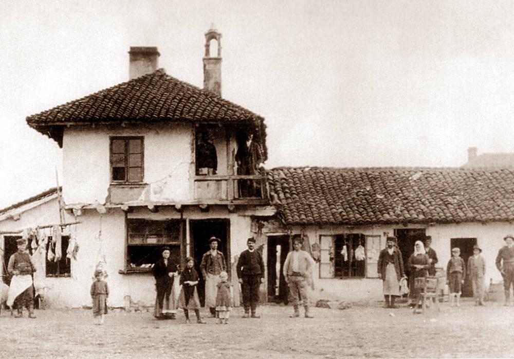Stari Varvarin