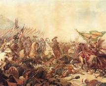 Бубање у бунама и ратовима