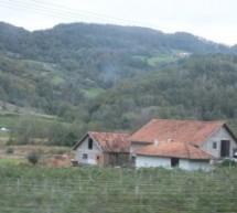 Порекло презимена, село Лозањ (Горњи Милановац)