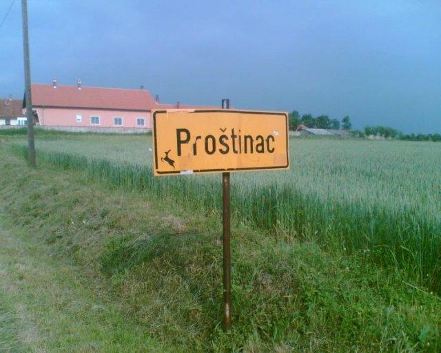 Prostinac