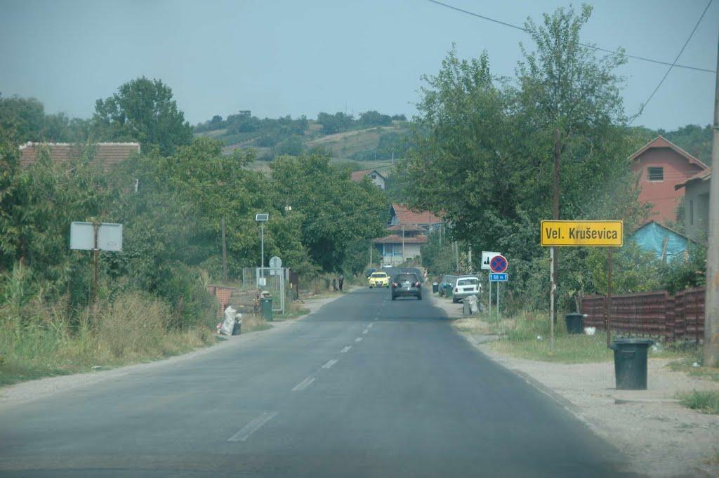 Velika Krusevica (Rekovac)