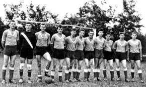 ФК Младост, Бечевица, 1962.