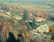 Попис становништва села БОРЈАД (мађ. Borjád), Барања, Мађарска