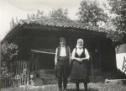 Порекло презимена, село Брестовац (Кнић)