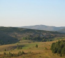 Порекло презимена, село Кањевина (Сјеница)