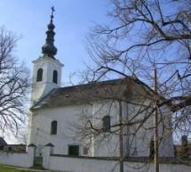 Село ЛИПОВА (Lippó), Барања, Мађарска