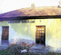 Порекло презимена, село Накучани (Горњи Милановац)