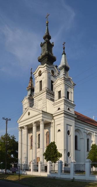 Pravoslavna crkva u Sivcu