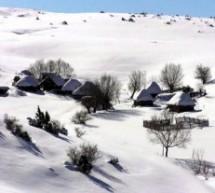 Порекло презимена, село Захумско (Сјеница)
